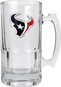 NFL Houston Texans 1 Liter Macho Mug
