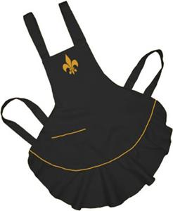 ROCKPOINT Lady Cajun Apron
