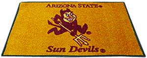 Fan Mats Arizona State University Ulti-Mat