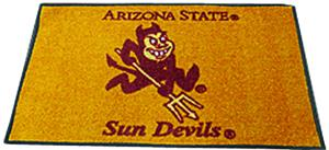 Fan Mats Arizona State University All Star Mat
