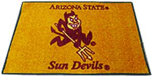 Fan Mats Arizona State University Tailgater Mat