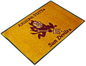 Fan Mats Arizona State University Starter Mat