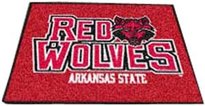 Fan Mats Arkansas State University Tailgater Mat
