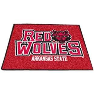 Fan Mats Arkansas State University Tailgater Mat
