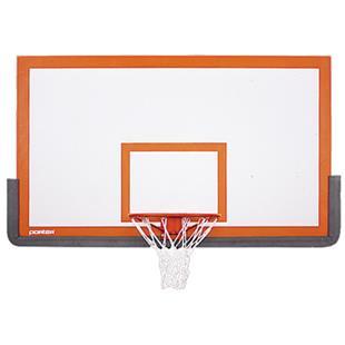 "Porter Basketball Fiberglass Backboard 72"" x 42"""