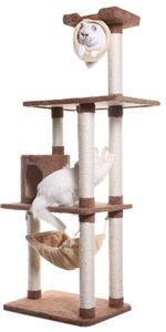Armarkat Large Premium Cat Trees - X7001