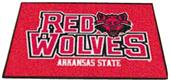 Fan Mats Arkansas State University All Star Mat