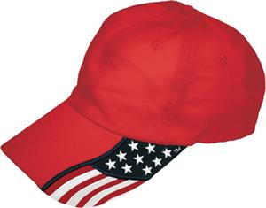 ROCKPOINT Freedom Cap (Unstructured)
