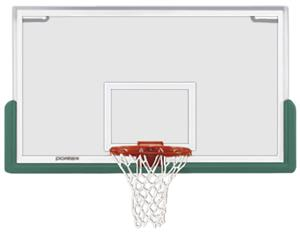 Porter FIBA Pro Pad Bolt-On Backboard Padding