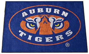 Fan Mats Auburn University Tigers Starter Mat