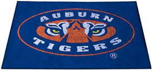 Fan Mats Auburn University Tigers All Star Mat