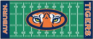 Fan Mats Auburn University Tigers Football Runner