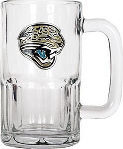 NFL Jacksonville Jaguars 20oz Rootbeer Mug