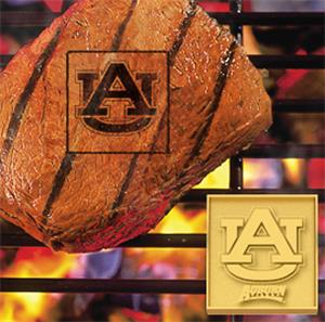 Fan Mats Auburn University Meat Brand