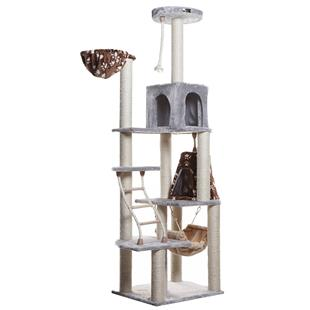 Armarkat X-Large Classic Cat Trees - A7802