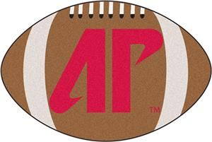 Fan Mats Austin Peay State University Football Mat