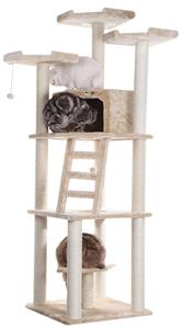 Armarkat X-Large Classic Cat Trees - A8001