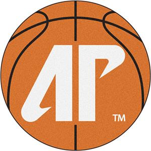 Fan Mats Austin Peay State U. Basketball Mat