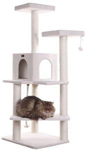 Armarkat Medium Classic Cat Trees - B5701