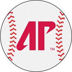 Fan Mats Austin Peay State U. Baseball Mat