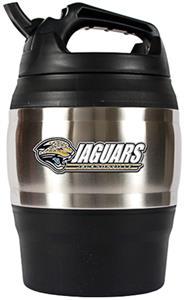 NFL Jacksonville Jaguars Sport Jug w/Folding Spout