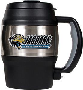 NFL Jacksonville Jaguars Mini Jug w/Bottle Opener