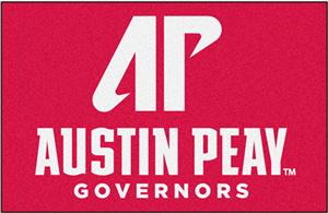 Fan Mats Austin Peay State U. Starter Mat