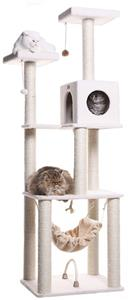 Armarkat large classic cat trees b7301 playground for Epic cat tree
