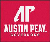 Fan Mats Austin Peay State U. Tailgater Mat