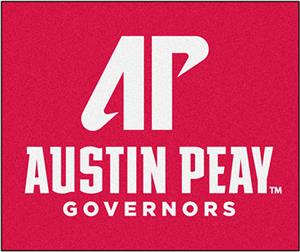 Fan Mats Austin Peay State U. Tailgater Mat