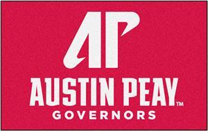 Fan Mats Austin Peay State U. Ulti-Mat