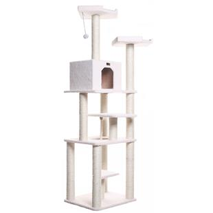 Armarkat X-Large Classic Cat Trees - B7801