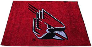 Fan Mats Ball State University Tailgater Mat