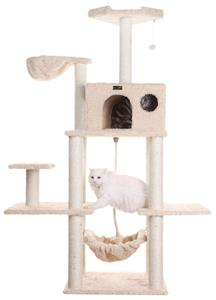 Armarkat Medium Classic Cat Trees - A6901