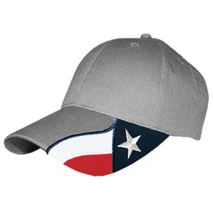 ROCKPOINT Texas Original Cap (Structured)