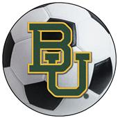 Fan Mats Baylor University Soccer Ball Mat