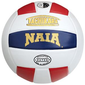 Tachikara NAIA Indoor Competition Volleyballs