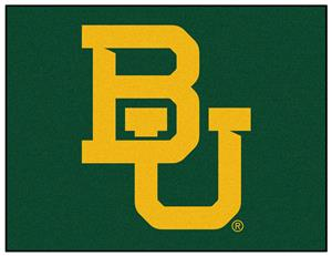 Fan Mats Baylor University All Star Mat