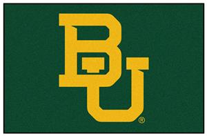 Fan Mats Baylor University Starter Mat