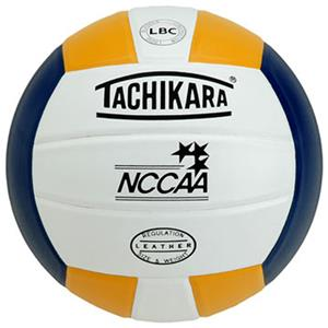 Tachikara NCCAA Indoor Competition Volleyballs
