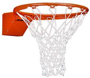 Porter Powr-Flex Basketball Goal