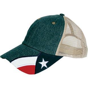 ROCKPOINT Texas Original Mesh Cap