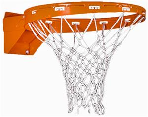 Torq-Flex 180 Adjustable Outdoor Basketball Goal