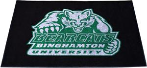 Fan Mats Binghamton University All Star Mat
