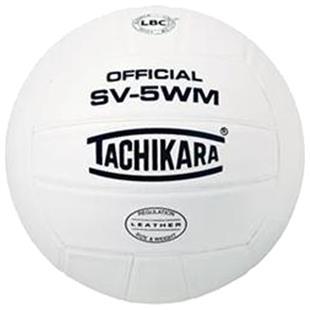 Tachikara NFHS SV5WM Indoor Competition Volleyball