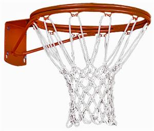 Porter Double Rim Playground Basketball Goal