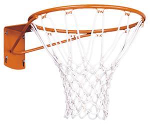 Porter Standard Front-Mount Basketball Goal