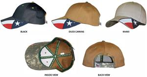 ROCKPOINT Texas Rancher Cap