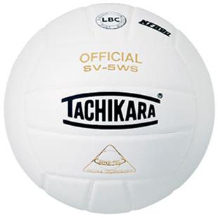 Tachikara NFHS SV5WS Indoor Competition Volleyball