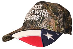 ROCKPOINT DMW Texas Cap